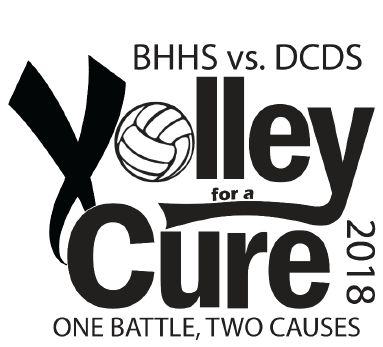 Volley for a Cure 10/11