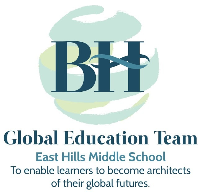 8th Grade BHS Global Education Equity and Inclusion Invite - Submit Interest by Tuesday, November 20