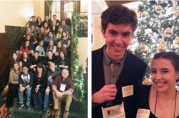 BHHS Theatre Students Shine at 2018 Thespian Conference