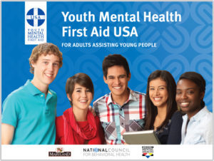Oakland PAC: Mental Health First Aid