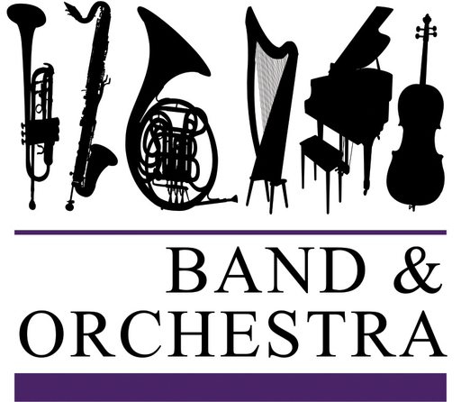 2019 District Band & Orchestra Festival
