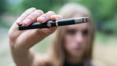 VAPING: WHAT EVERY PARENT NEEDS TO KNOW