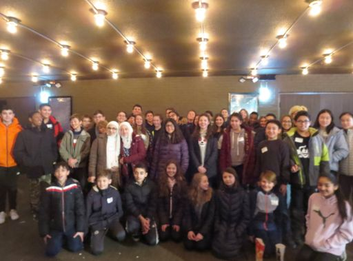Junior Festinema - French Film Festival