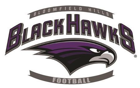 Black Hawk Football Speed / Strength and Technique Summer Camp