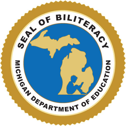 BHHS Seniors Receive Michigan Seal of Biliteracy