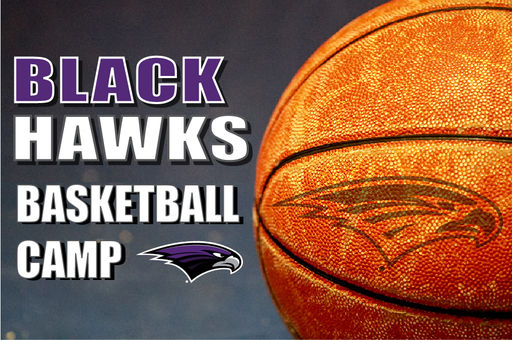 2019 Boys Basketball Camp for 4th-9th Graders