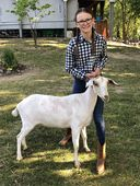 4H Member is Awarded College Scholarship