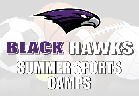 Black Hawk Athletic Summer Camps