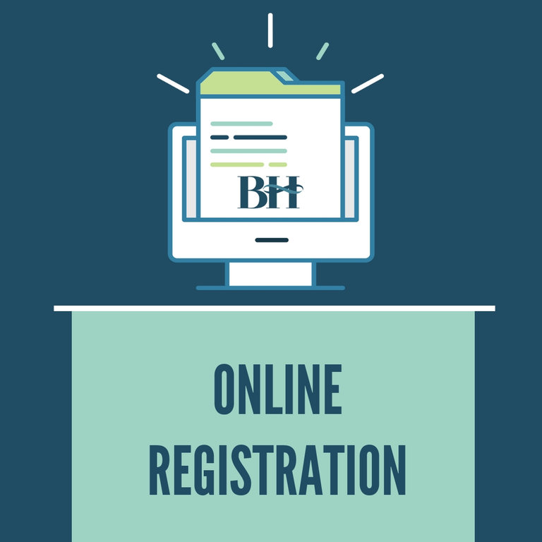 2019-2020 Online Registration Now Open