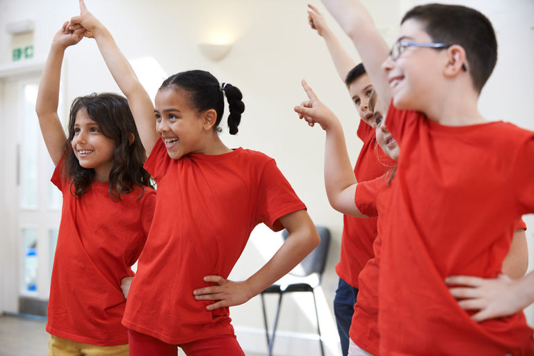 Musical Theatre Camps - Limited Space Left