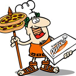 FORENSICS BOOSTERS PIZZA FUNDRAISER PICK-UP