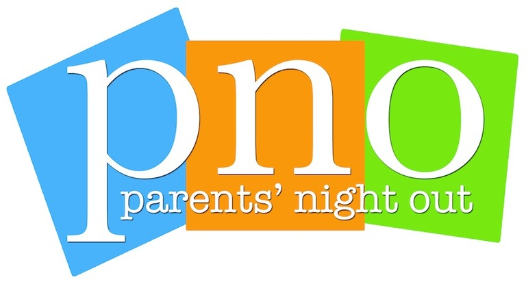 Save the Date for the Parents Night Out