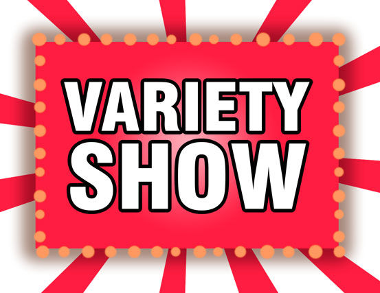 4th and 5th Grade Elementary Variety Show Information - February 13 (Audition Form Due January 18)