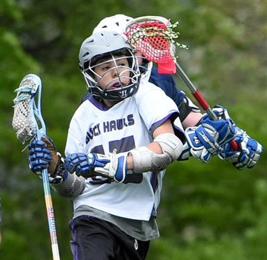 Bloomfield Lacrosse Club K-8