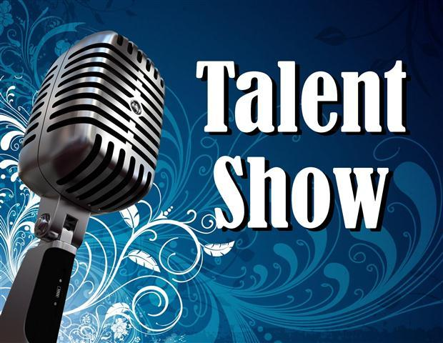 2018 Eastover Talent Show