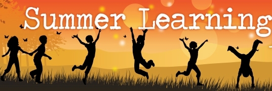 East Hills Summer Learning Resources