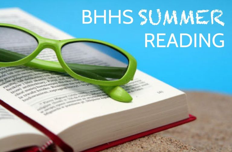 2018 Summer Reading Lists