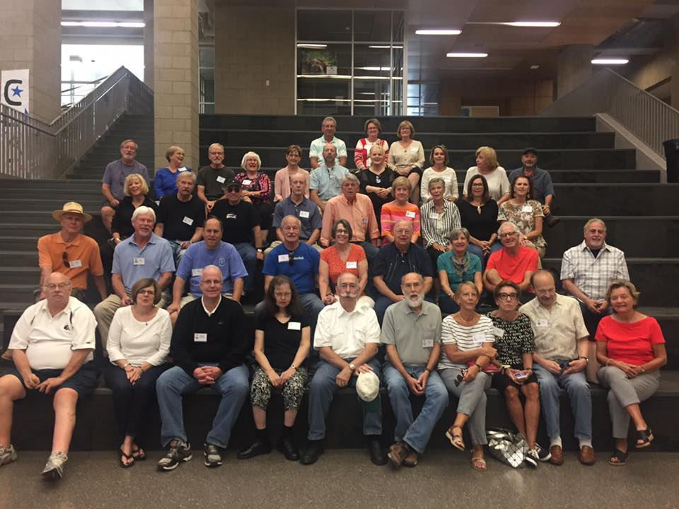 Class of 1967 50th Reunion