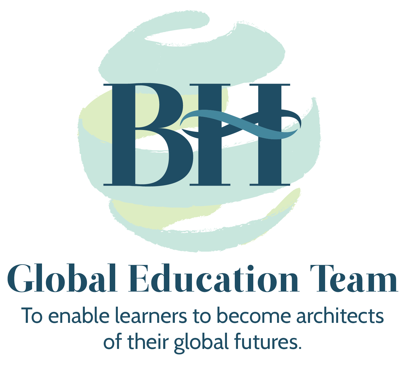 Global Education Team Logo
