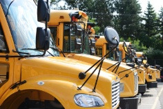 Bloomfield Hills Buses - West Bloomfield, Bloomfield, and Oakland County