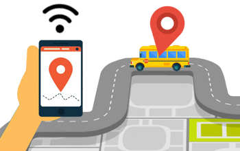 GPS Graphic