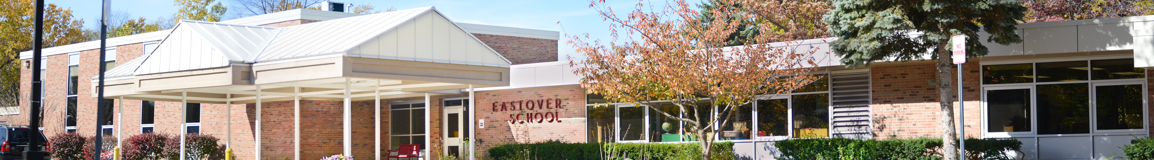 Eastover Elementary Building