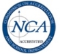 NCA Acredited