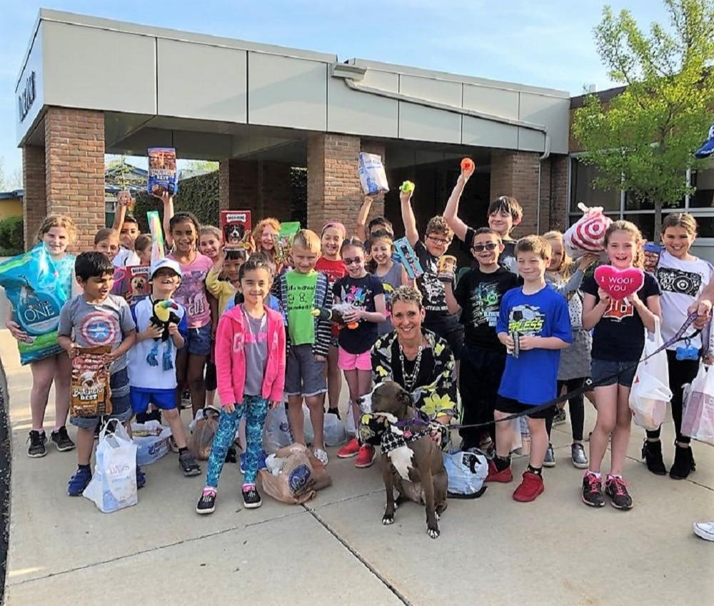 Elementary School: Lone Pine Elementary School